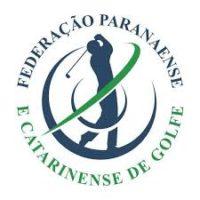 Logo da Federação Paranaense de Golfe