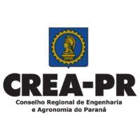 Logo do CREA PARANÁ