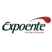 Logo do Grupo Expoente