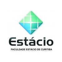 Logo Estácio - Faculdade Estácio de Curitiba